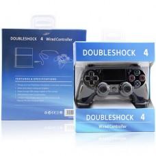 Проводной контроллер Dualshock 4