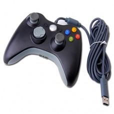 Проводной контроллер для Xbox 360, PC
