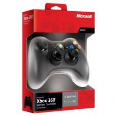 Беспроводной контроллер для Xbox 360, PC
