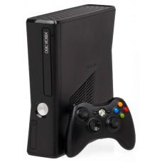 Xbox 360 Slim 250 Gb + Freeboot